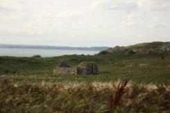 Ireland's Eye Island