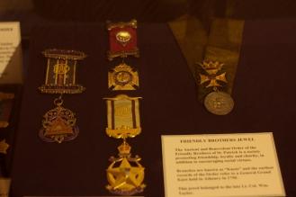 Grand Lodge of Freemasons of Ireland